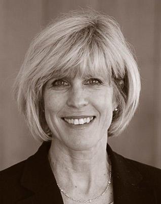 Amy Sherburne Manning's Headshot