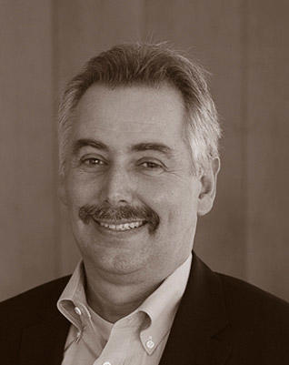 David Beckerman's Headshot