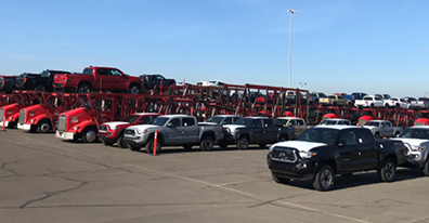 Toyota Dealers In Ri >> Pasha Automotive Services Begins Custom Processing and ...