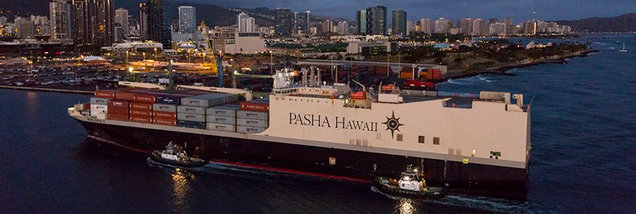 Cost To Ship Car From Hawaii To Mainland