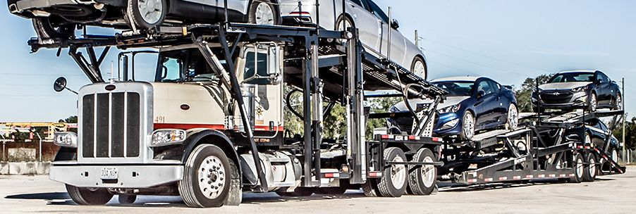 Wonderful Direct Service For 49 States Through A Fleet Of 176 Auto Transporters